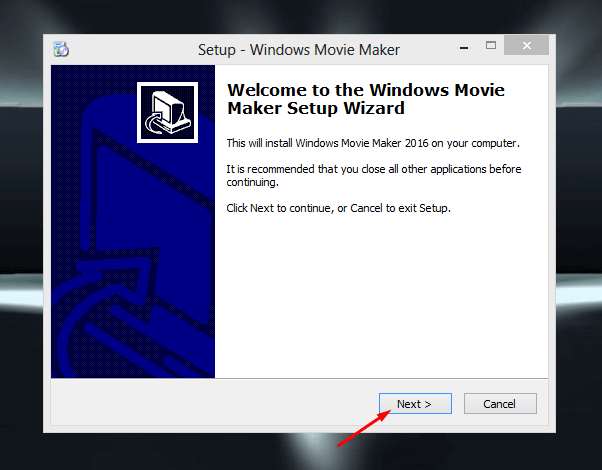 Windows Movie Maker Offline Installer