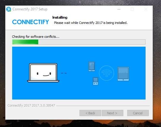 Download Connectify Offline Installer