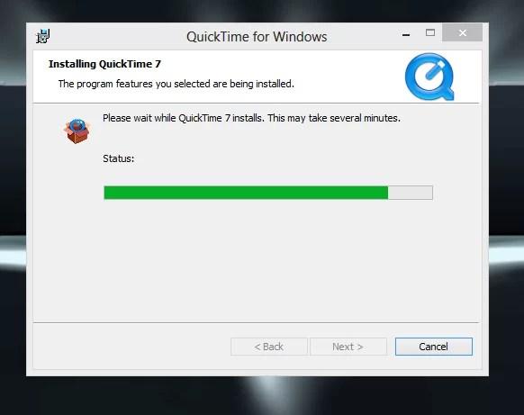 Quicktime Download