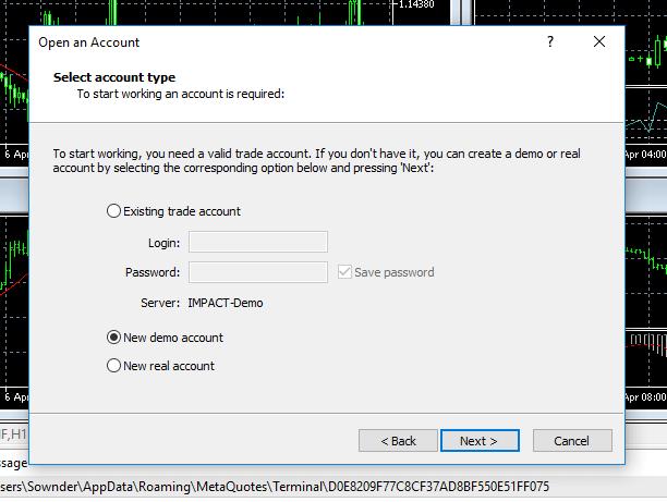 DownloadMetaTrader 4 Offline Installer