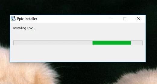 Download Epic Browser Offline Installer