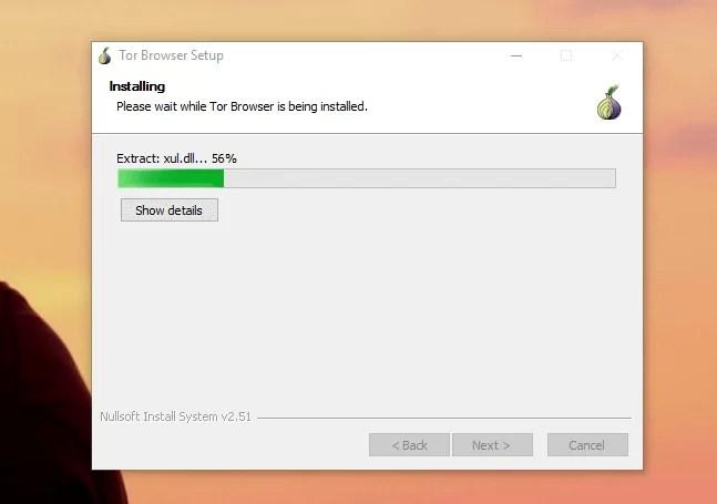 Tor Browser Offline Installer