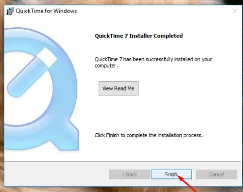Download QuickTime Offline Installer