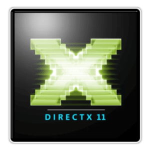 Microsoft DirectX Offline Installer for Windows PC
