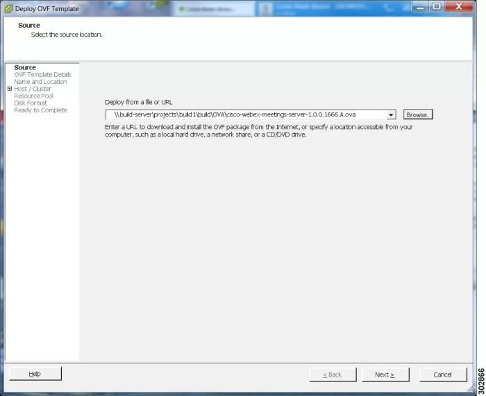 DownloadCisco WebExOffline Installer
