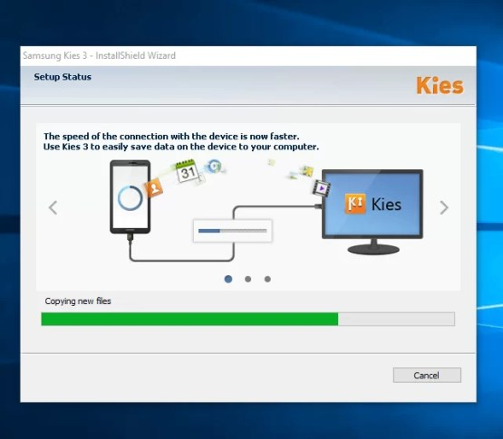 Samsung Kies for Windows