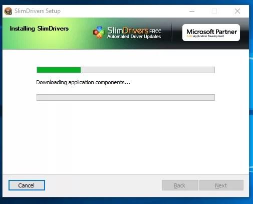 DownloadSlimDrivers Offline Installer