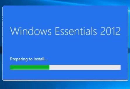 Windows Live Mail Offline Installer