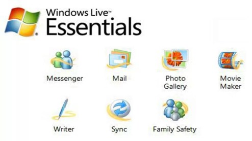Download Windows Live Essentials 2011 Offline Installer
