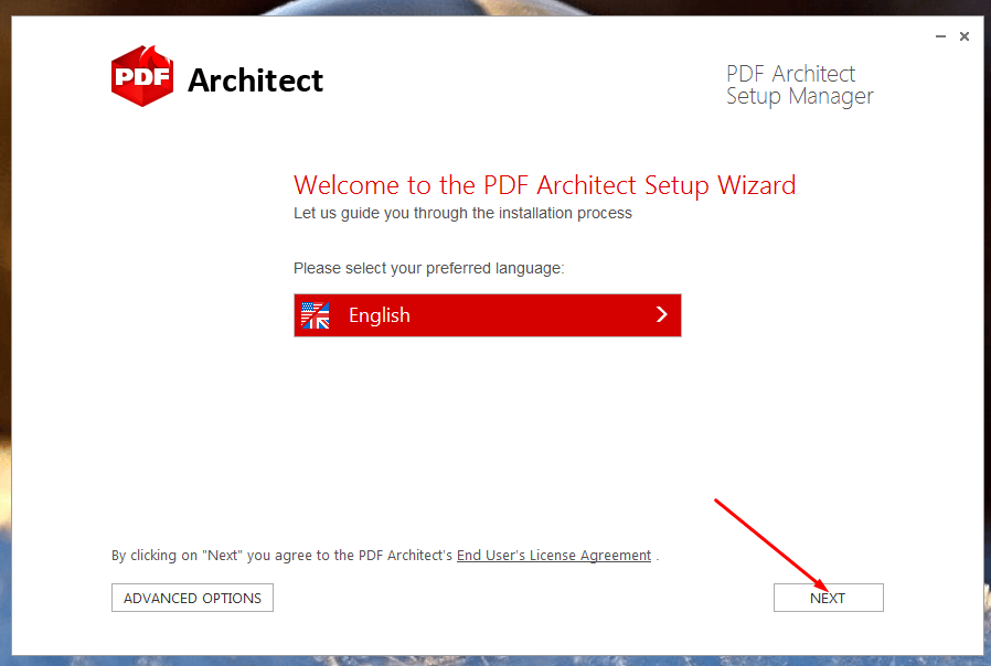 PDF Architect Offline Installer - Offline Installer Apps