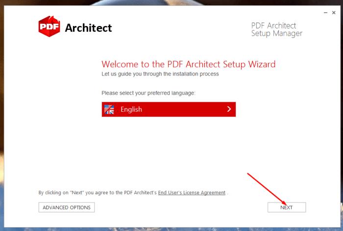 DownloadPDF Architect Offline Installer