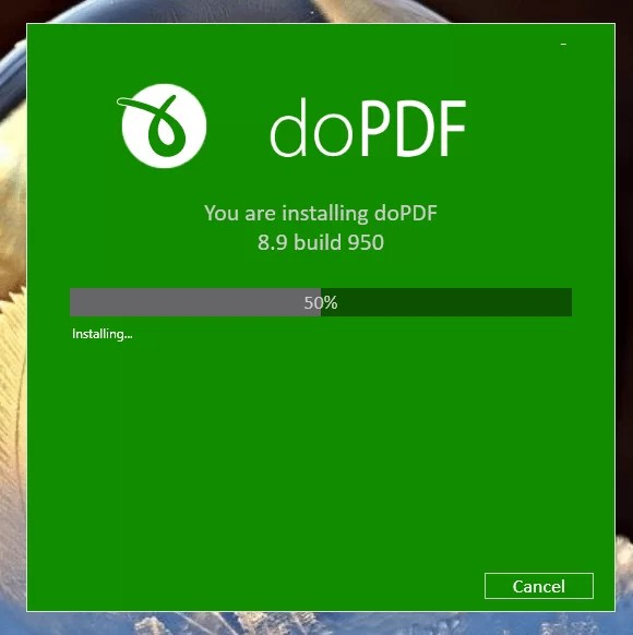 Download doPDF Offline Installer