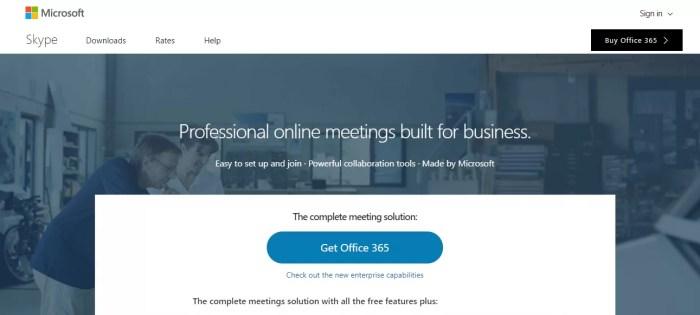 Download Skype For Business Offline Installer