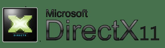 DirectX 11 Offline Installer for Free Download