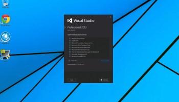 Visual Studio 2017 Offline Installer for PC - Offline