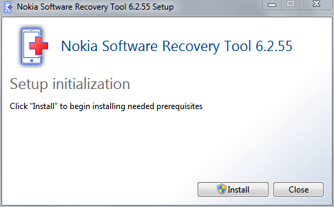 Download Nokia Software Recovery Tool Offline Installer