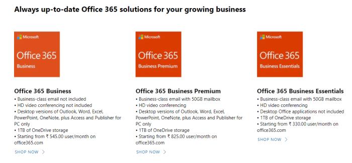 Download Office 365 Business Offline Installer