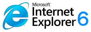 Internet Explorer 6 Offline Installer Free Download