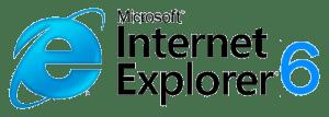 Internet Explorer 6 Offline Installer Free Download