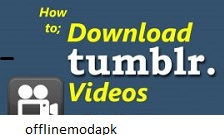 video downloader for tumblr