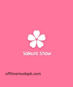 Sakura Live Streaming Apk