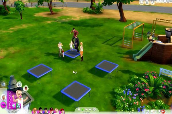 screenshot-The-Sims-5-App-Apk