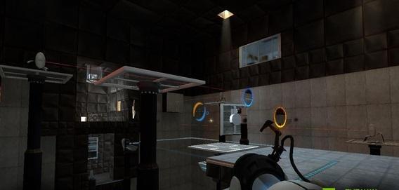 Sceenshot-Portal-Series-Apk