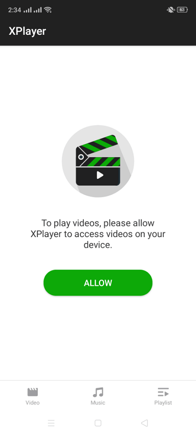 Screenshot-X-Video-Player-all-Format