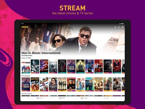 Screenshot-Hooq-Mod-Apk-For-Android