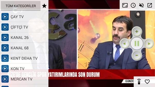 Screenshot-Kesintisiz-TV-App-Apk