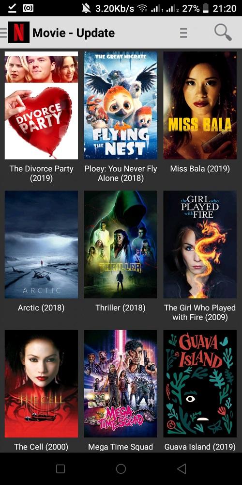 Screenshot-Netflix-Pro-Mod-App