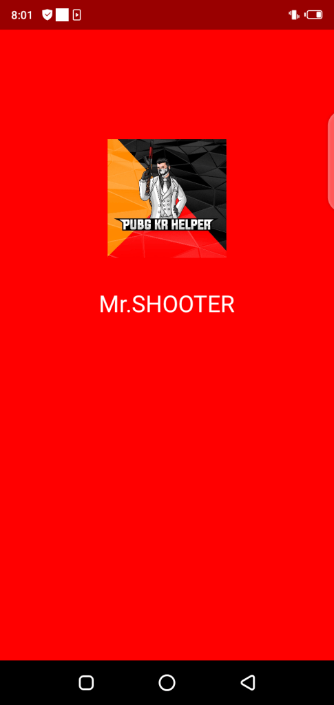 Screenshot Of MR Shooter PUBG