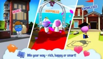Screenshot of Game Of Life 2 Apk