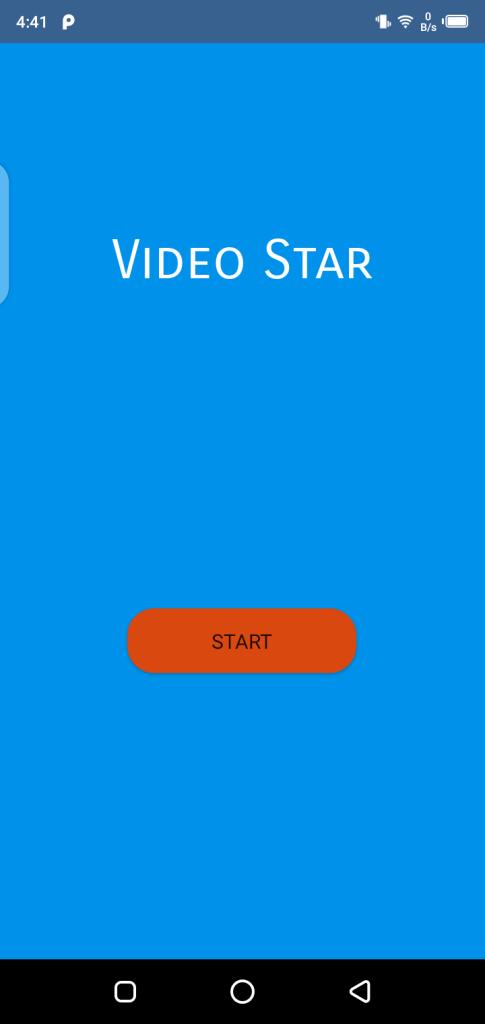 Screenshot of Video Star Pro Apk