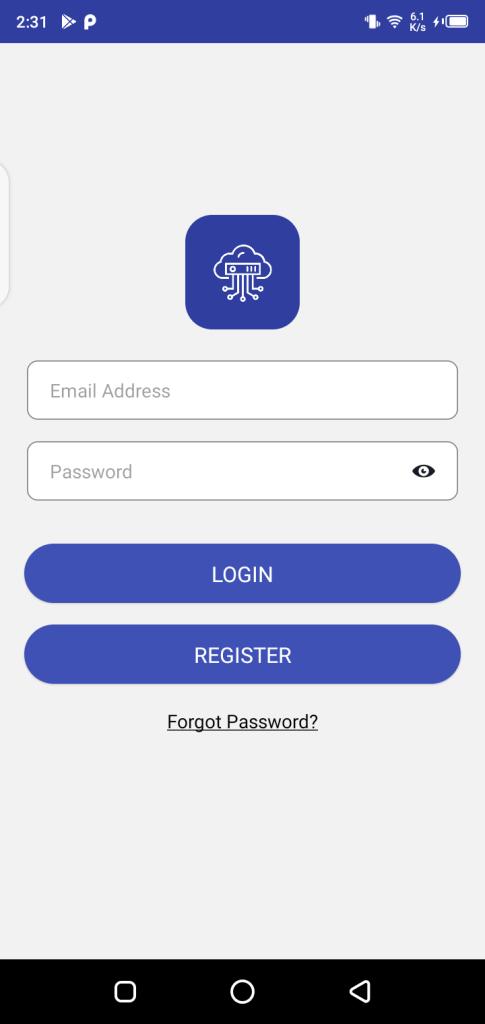 Screenshot of Typesplash Apk