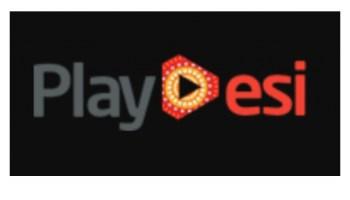 Screenshot of Playdesi.TV Apk