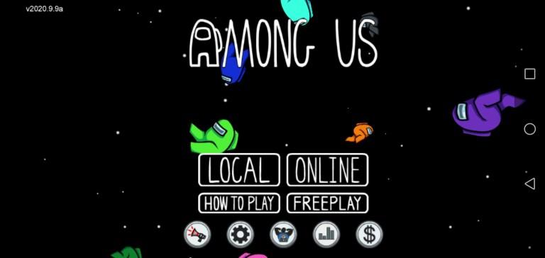 Screenshot of Among US All Pets and Skins Apk