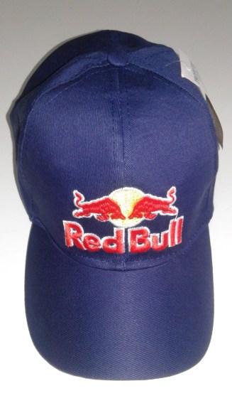 Bone Red Bull