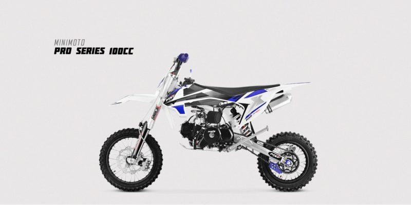100cc - PRO SERIES - Azul-min