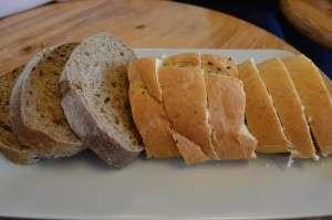 Sweet Cafe 1739 Bread