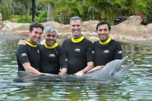 Gay Days Discovery Cove