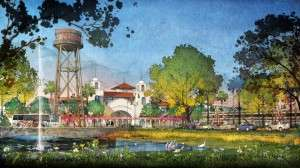 Disney Springs (photo courtesy Walt Disney World media)