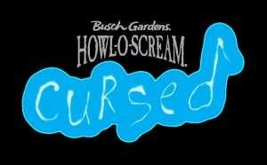 Busch Gardens Tampa Howl-O-Scream