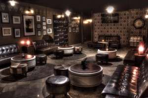 Escapology Lobby