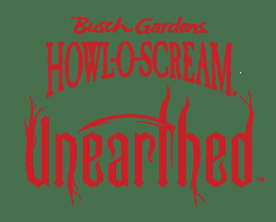 Howl-O-Scream 2015 Logo