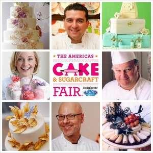 The Americas Cake & Sugarcraft Fair