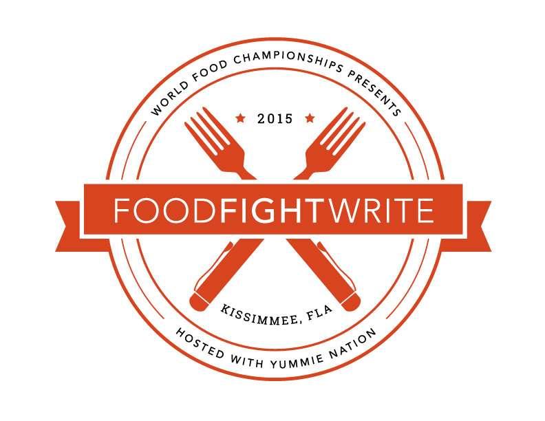 FoodFightWrite Logo