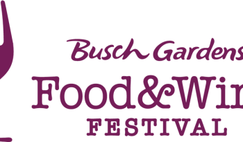 Busch Gardens Food and Wine