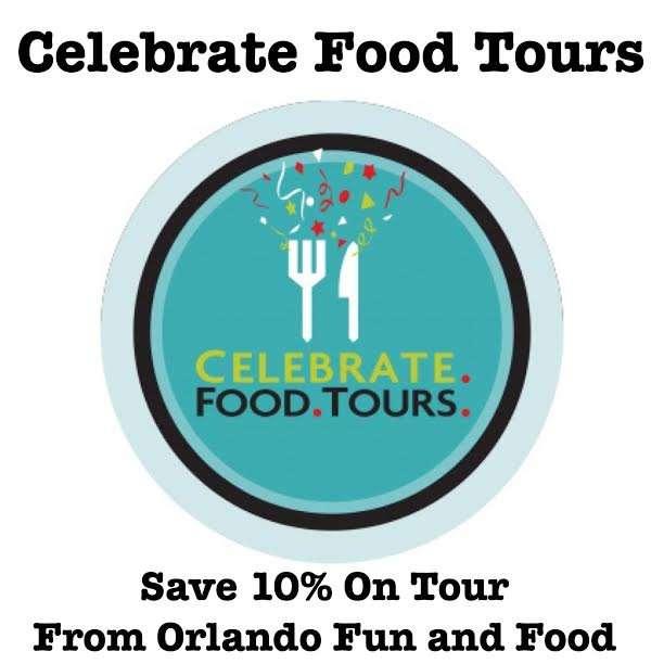 Celebrate Food Tours