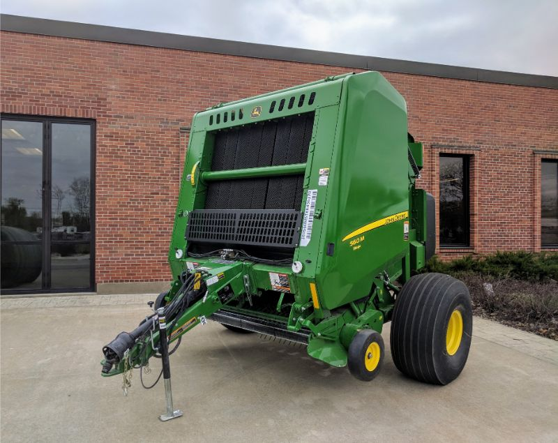 John Deere Factory Tours, Amana Colonies and American Gothic